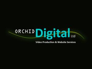Orchid Digital logo