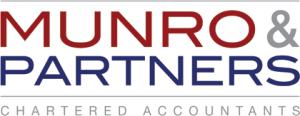Munro & Partners logo