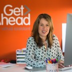 Mumpreneur Rebecca Newenham scoops Small Business Sunday award