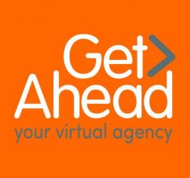 Blogging for virtual agency Get Ahead VA