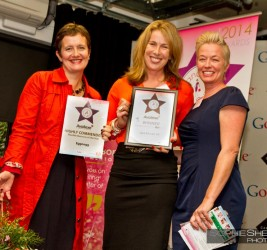 Mumpreneur business Get Ahead VA scoops national award for flexible working